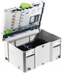 Систейнер FESTOOL T-LOC SYS-STF D150 4S 497821