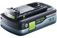 Аккумулятор FESTOOL HighPower BP 18 Li 4,0 HPC-ASI 205034