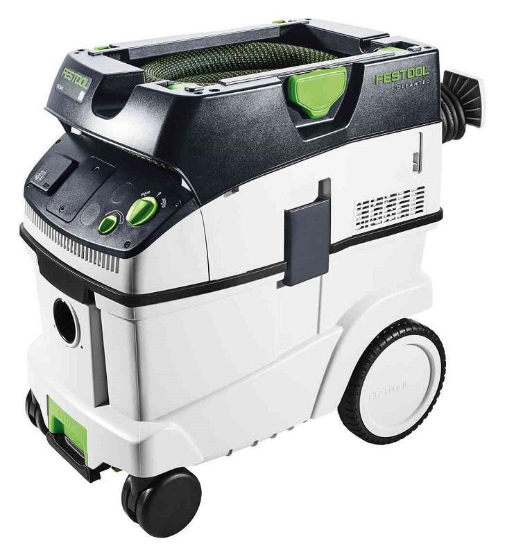 Пылеудаляющий аппарат FESTOOL CLEANTEC CTL 36 E 574965
