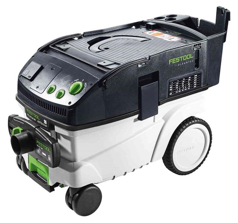 Пылеудаляющий аппарат FESTOOL CLEANTEC CTL 26 E AC HD 575291